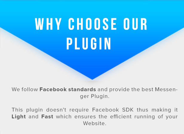 Why choose our plugin