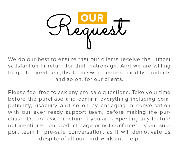 Product Enquiry For WooCommerce - 1