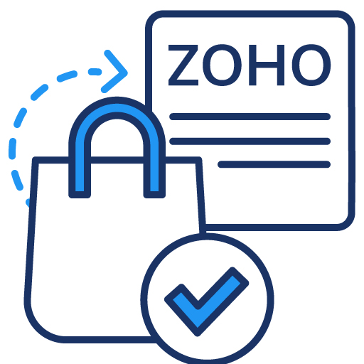 Link Demo Store with ZOHO CRM